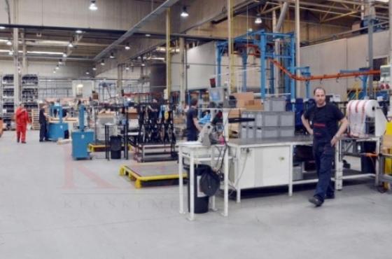 Bosal Hungary Expands In Kecskem 233 T News Autopro English