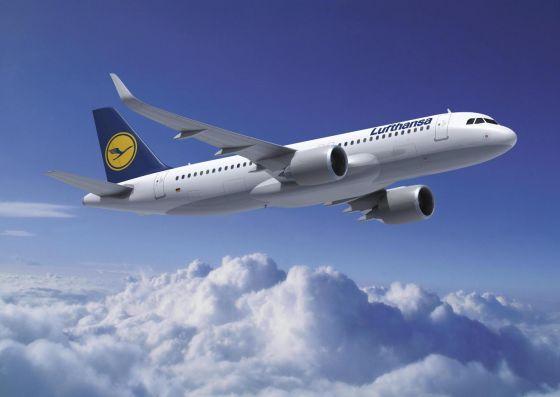 1abcdb39ab73 Debrecenben is landolnak a Lufthansa gépei - Szolgáltatók - autopro.hu - A  magyar gépjárműgyártók és -beszállítók honlapja