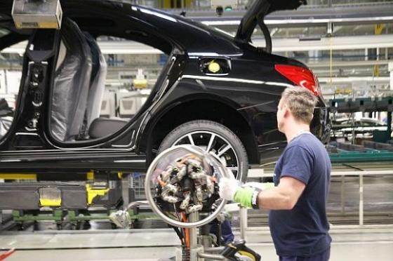 autopro visits kecskemét-based mercedes-benz plant - news - autopro