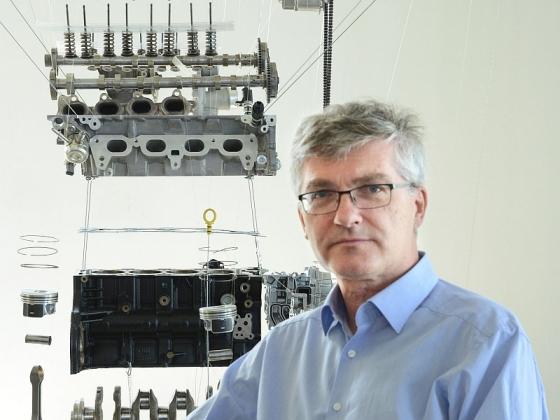 Kaszás Zoltán: pezseg az élet Szentgotthárdon, rekordra készül az Opel