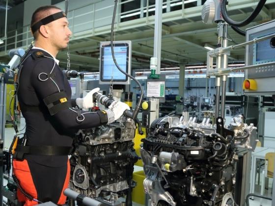 Magyar startup mozdulatelemző rendszerét vetette be az Audi