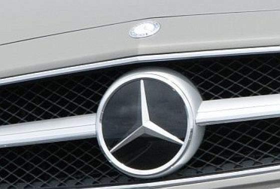 Háromezer magyar ült tavaly új Mercedesbe