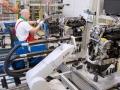 Egyre több a robot az Audi Hungariánál