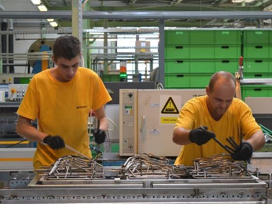 164 ezer forint prémiumot kapnak a Continental magyarországi dolgozói