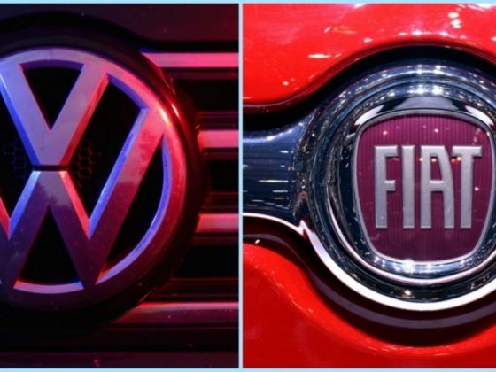 Mi lesz itt? Felvásárlási adok-kapok indult a VW és az FCA között