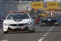 Formula-E: a BMW is csatlakozik az elektromos autóversenyhez