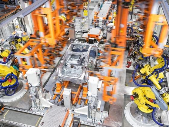 Meglepetés: az Audi Q4-et is Győrben gyártják majd