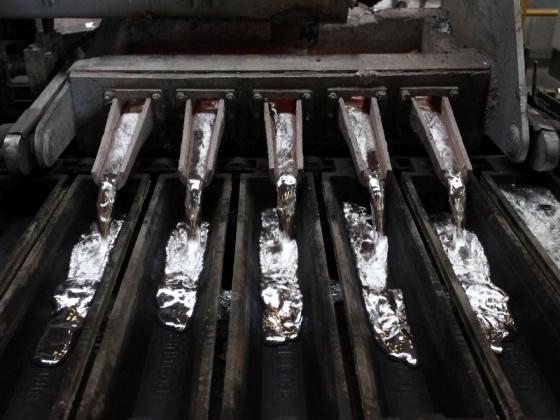Szymon Adamczyk: A Jaguarnak fog alumíniumot szállítani az Alumetal