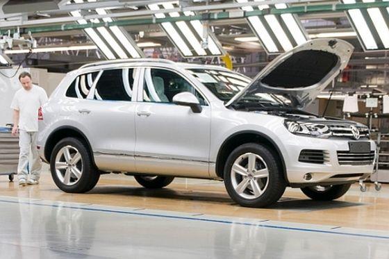 A dolgozók 85-90 százaléka részt venne a sztrájkban a pozsonyi VW-nél