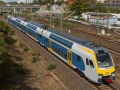 Újabb emeletes motorvonatokat vesz a MÁV a Stadlertől