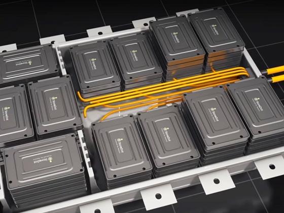 Percek alatt feltölthető akkumulátort fejleszt a Daimler – Trend – autopro.hu – A magyar …