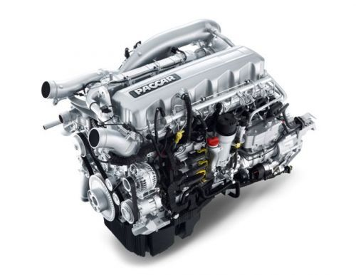 DAF announces Euro 6 engines with common rail - News