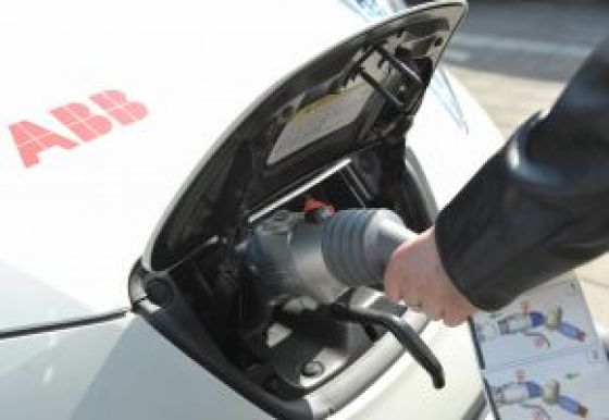 ABB: Hungary-based producer of chargers for electric cars