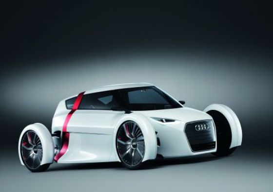 Audi Future Lab Cars And Fuels Of The Future News AutoPro English - Audi future cars