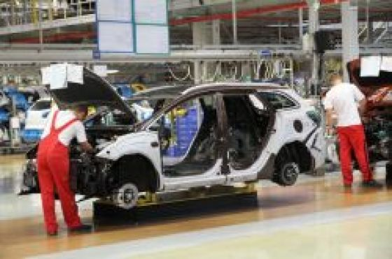 automotive industry in slovakia Benteler automotive offers development,  quality and safety in vehicles worldwide is the modern challenge for the international automotive industry.