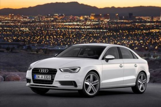 production of audi a3 sedan to stay in győr - news - autopro - english